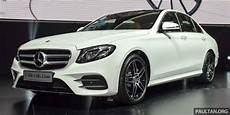 w213 mercedes e300 amg line malaysian price confirmed