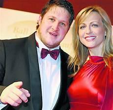 Schwangere Inge Posmyk Matthias Steiner Hat Heimlich