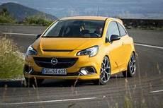 Essais Opel Corsa L Argus