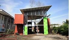 casa realizada con contenedores en costa rica