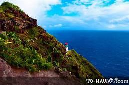 Ka Iwi State Scenic Shoreline Oahu