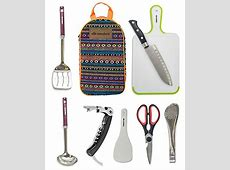 Camping Cooking Set and Carrier   Mugwomp
