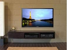How To Mount A Big Screen Tv On The Wall Housely