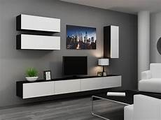 High Gloss Tv Cabinet Tv Wall Unit Tv Stand Viva 13