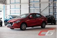 2020 mazda2 drops into philippines with p995k price tag w