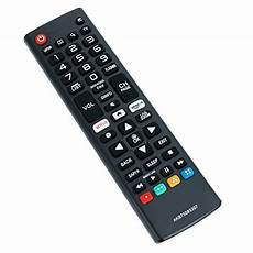 Akb75095307 Replacement Remote 32lj550bua 32lj550mub by New Akb75095307 Replace Remote Compatible With Lg