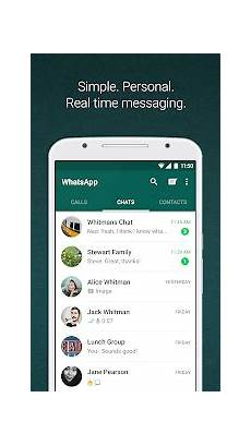 11 best instant messaging apps for android im apps 2019