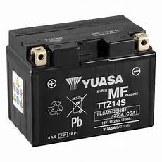 erage batterie moto yuasa ttz14s motorcycle battery