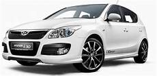 New Hyundai I30 Sport Hatchback And Crossover Wagon Models