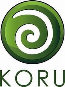 Maori Symbols Koru Search Maori