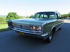 bangshift com 1966 chrysler town and country