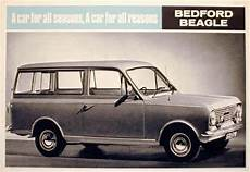 Bedford Beagle 65 Vauxhall Commercial Vehicle Vauxhall