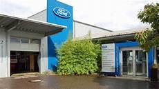 Ford Garage Dillingen 50 jahre central garage dillingen autohaus de