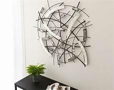 Decoration Murale Design Metal