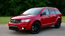 the 2020 dodge journey rumors or awesome reality