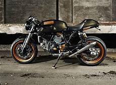 Ducati Sport Classic - cafe racer ducati sport classic la rage