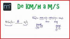 Km To H by De Km H A M S
