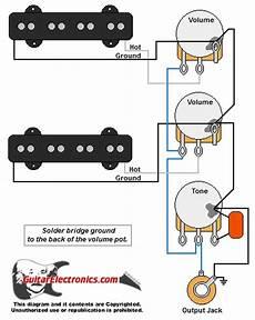jazz bass wiring diagram jazz bass style wiring diagram