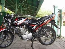 Modifikasi Motor Megapro 2009 by Foto Modifikasi Honda Megapro Terbaru