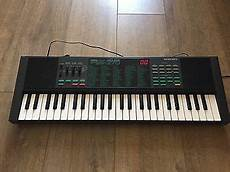 yamaha pss 270 electronic keyboard part working 163 15 00
