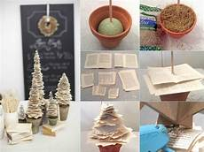 Weihnachtsdeko Basteln Aus Papier 20 Ideen Mit Anleitung