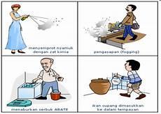 Dhf Dengue Hemorhargic Fever Lebih Baik Mencegah Dari