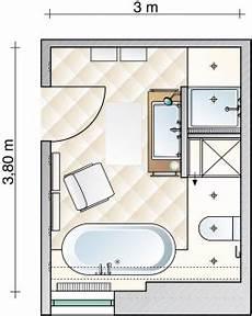 badezimmer t form dusche und stauraum dank raumteiler badezimmer sch 214 ner wohnen in 2019 badezimmer gro 223 e