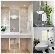 1001 Ideen F 252 R Eine Stilvolle Und Moderne Badezimmer Deko