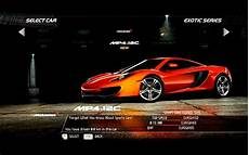 Need For Speed Autos - need for speed pursuit 2010 official car list