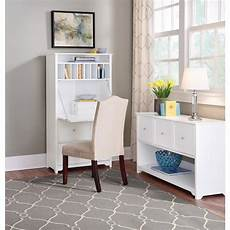 white home office furniture home office furniture white secretary desk solid wood