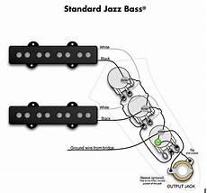 pre wired jazz bass harness talkbass com