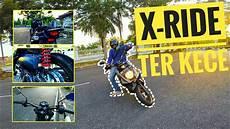 Modifikasi X Ride Standar by X Ride Modifikasi Simple