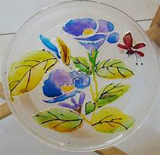 fab hobby ideas 7 glass painting the paints