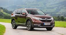 Honda Cr V I Mmd Hybrid Ab Oktober 2018 Bestellbar