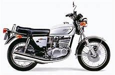 suzuki gt380 model history