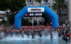 10 things you need to about ironman triathlons