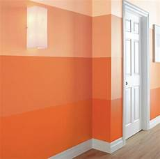 Wand Streichen Muster - wall painting ideas and patterns shapes and color