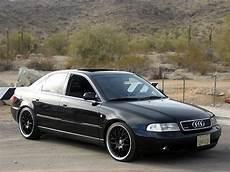 Jayr01 1998 Audi A4 Specs Photos Modification Info At