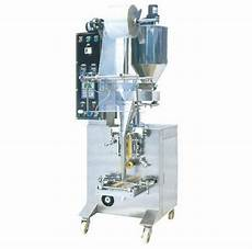 vertical form fill seal pouch machine ebay