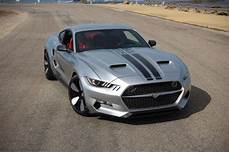 2015 Galpin Fisker Ford Mustang Rocket Drive
