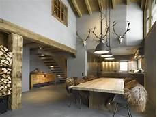 Holz Deko Modern - bergromantik heute sweet home