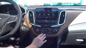 Disable Auto Stop 2019 Equinox  Nissan Cars