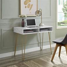 amazon home office furniture novogratz athena computer desk best home office