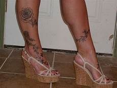 25 Exciting Leg Tattoos For Slodive