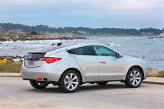 2013 acura zdx information and photos zombiedrive