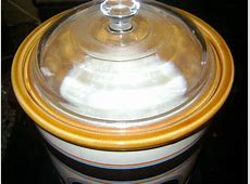 crock pot yogurt_image