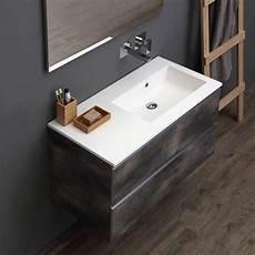 mobili bagno vendita on line mobile per bagno componibile 90 cm design industriale kv