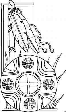Gratis Malvorlagen Vire Mandala Mit Federn Ausmalbild Malvorlage Mandalas Zum