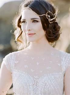 Modern Bridesmaid Hair