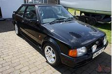 90 Spec Ford Rs Turbo S2